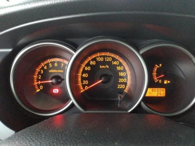 LIVINA SL 1.8 16V Flex Fuel Aut. - Foto 11