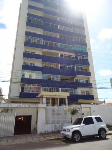 Apartamento para alugar com 3 dormitórios em Papicu, Fortaleza cod:26766