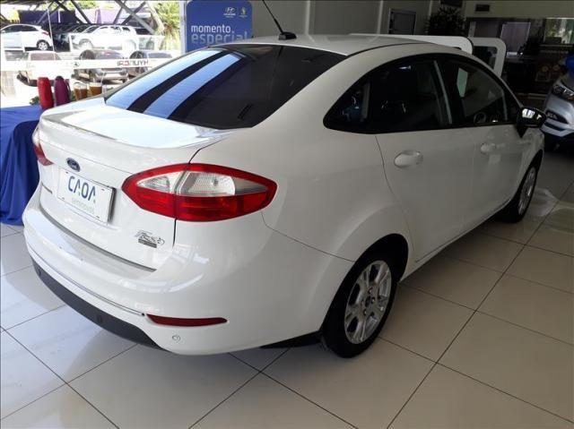 Ford Fiesta 1.6 se Sedan 16v - Foto 2