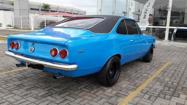 Opala 77 6 cilindros - Foto 10