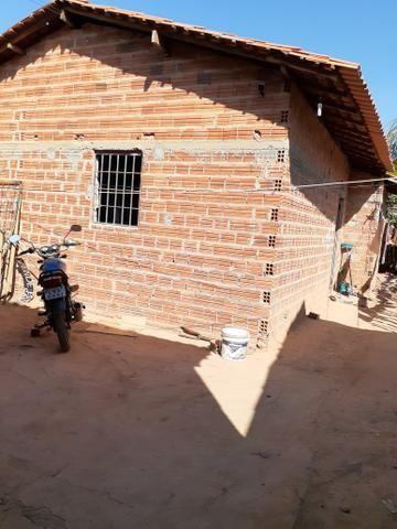 Vendo uma casa no Vila Monteiro Timon - Foto 2