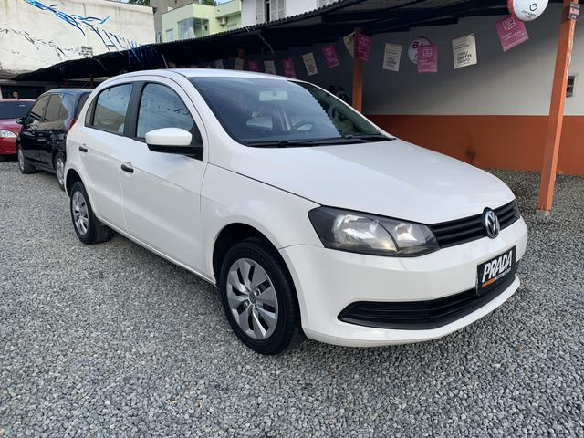 Vw Gol City 1.0 Flex Manual 2015 - Foto 3