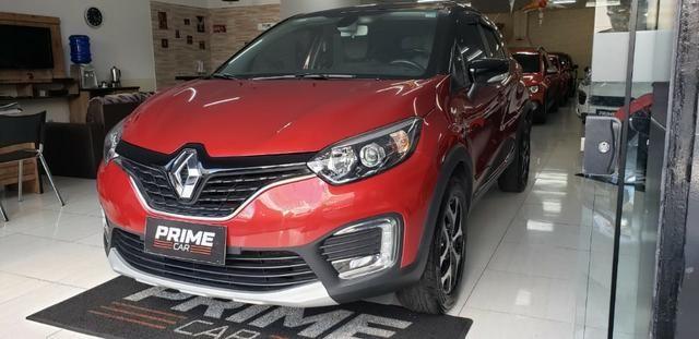 Renault Captur Intense 2.0 - 2018 - Foto 3