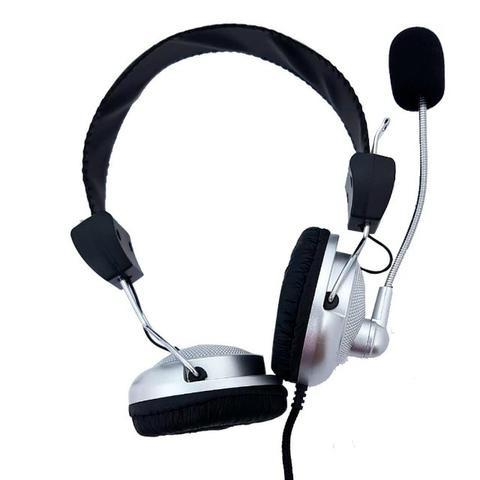R$ 29 Fone De Ouvido Gamer C/ Microfone Ps3/ps4/pc/xbox Sm-301-mv - Foto 2
