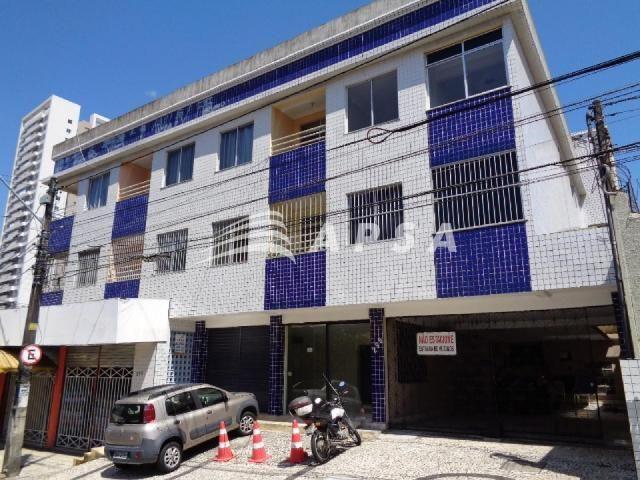Apartamento para alugar com 2 dormitórios em Fatima, Fortaleza cod:28389