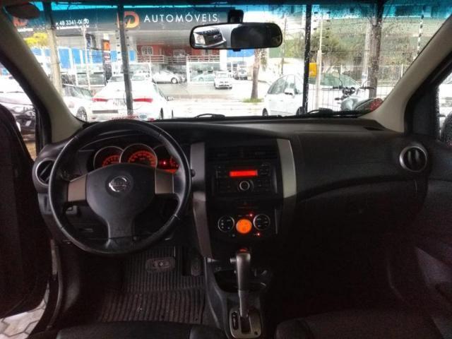 LIVINA SL 1.8 16V Flex Fuel Aut. - Foto 10