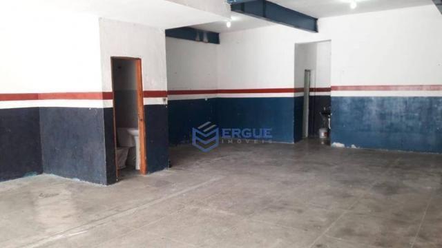 Ponto para alugar, 180 m² por r$ 3.000,00/mês - maracanaú - maracanaú/ce - Foto 14