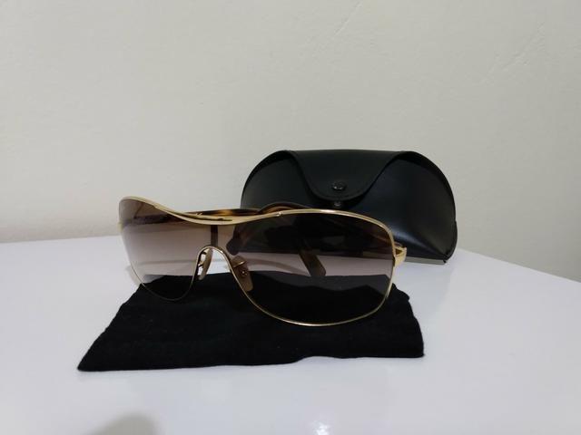 Vendo óculos RAY BAN original comprado em ótica - Bijouterias ... 621fcaaaf9