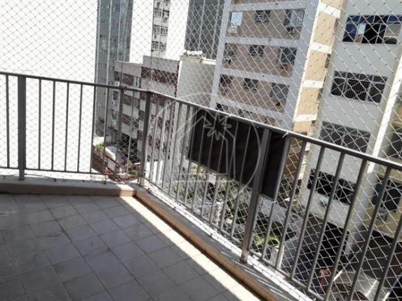 Apartamento à venda com 2 dormitórios em Meier, Rio de janeiro cod:783807 - Foto 3
