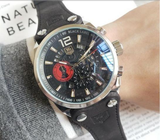14b1bf8cc31 Relógio Masculino. R  350
