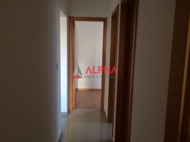 Apartamento à venda com 3 dormitórios em Europa, Contagem cod:5211 - Foto 7