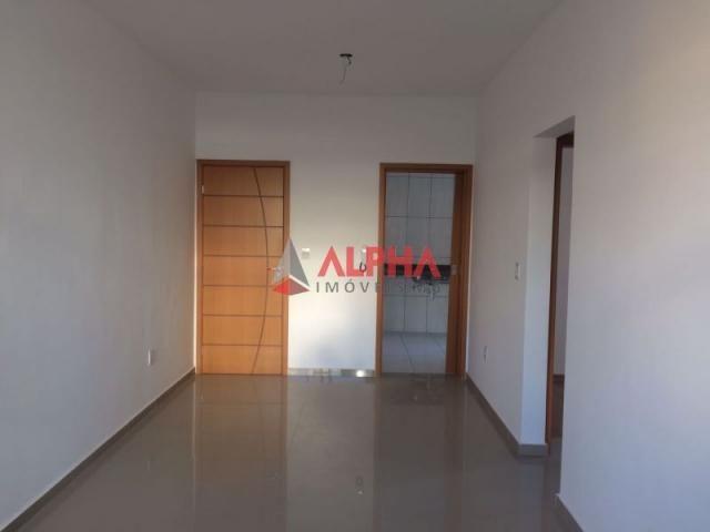 Apartamento à venda com 3 dormitórios em Europa, Contagem cod:5211 - Foto 2