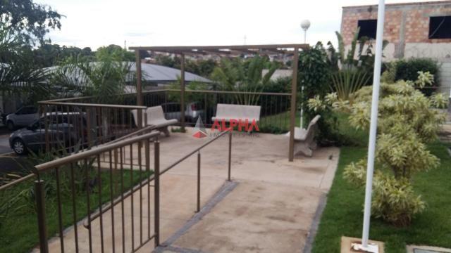 Apartamento à venda com 2 dormitórios em Nova baden, Betim cod:6989 - Foto 11