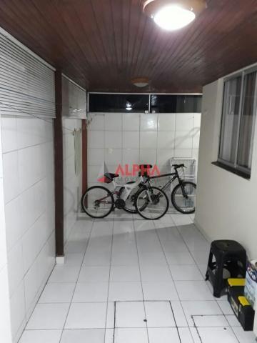 Apartamento à venda com 3 dormitórios em Senhora das graças, Betim cod:5193 - Foto 11