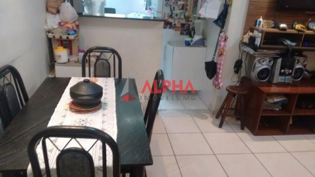 Apartamento à venda com 3 dormitórios em Jardim riacho das pedras, Contagem cod:4874 - Foto 3