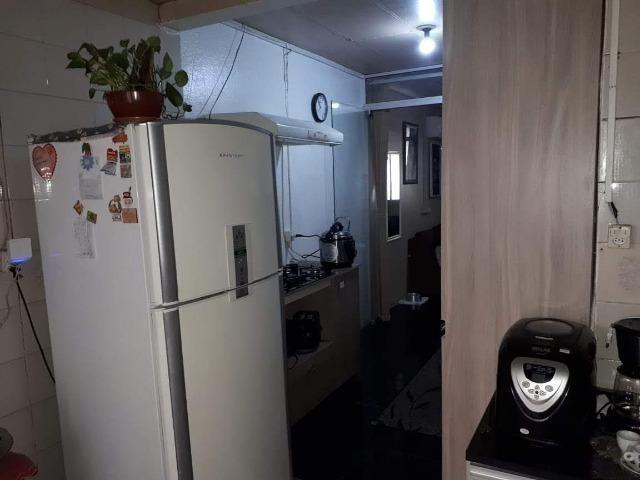Vendo ou troco casa na feitoria Cohab por outra casa