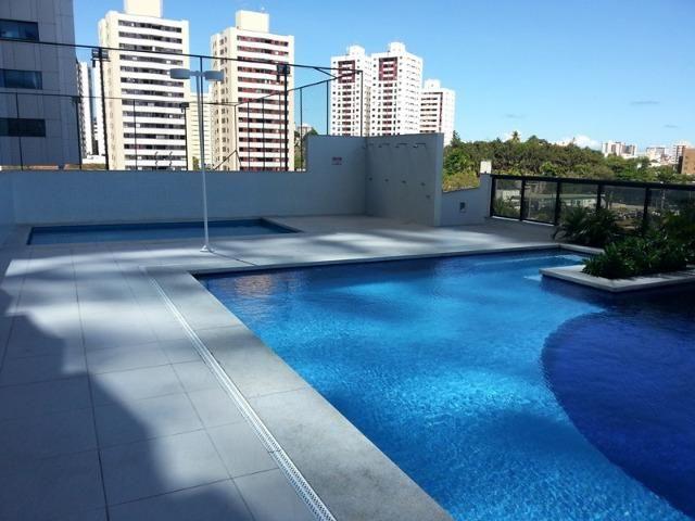 Apartamento Salvador Prime 1 suíte 54m² Nascente Varanda fechada 290 mil oportunidade - Foto 4