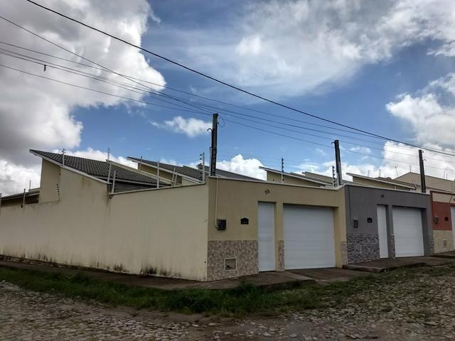 Casas em Messejana, pertinho do terminal de Messejana - Foto 15