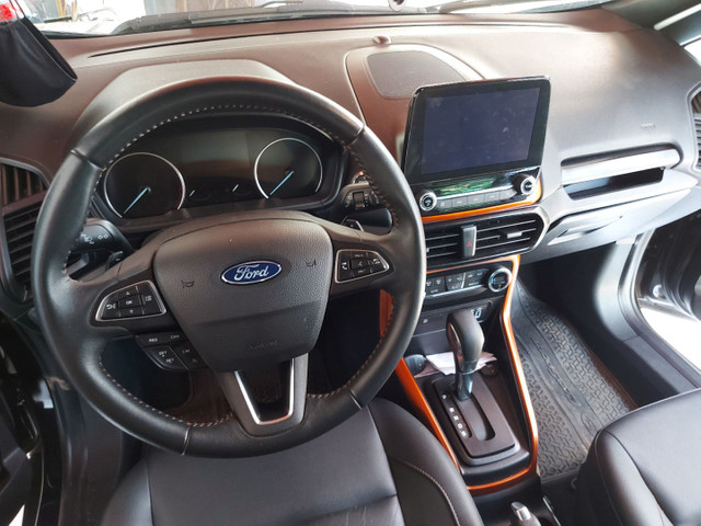 Ford eco sport Storm 2.0 2019 4WD - Foto 4