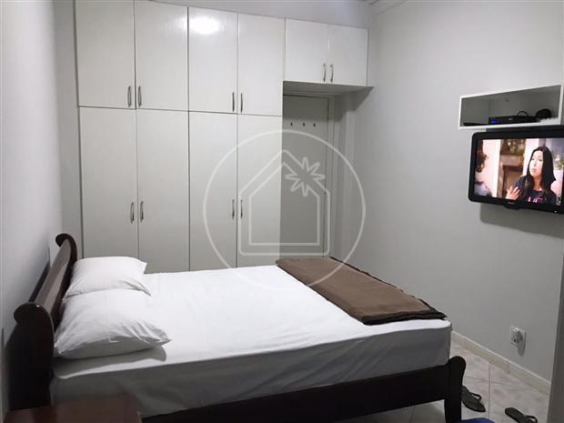 Apartamento à venda com 2 dormitórios em Copacabana, Rio de janeiro cod:880641 - Foto 5