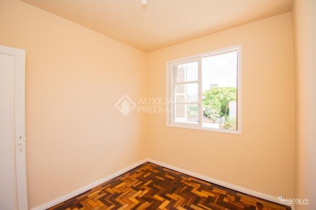 Apartamento para alugar com 2 dormitórios em Rio branco, Porto alegre cod:325886 - Foto 11