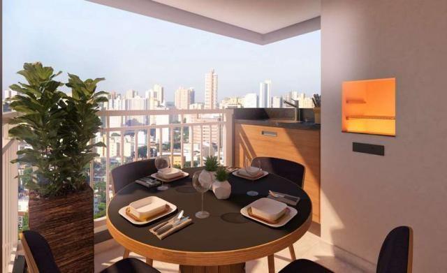 Residencial Real de Aragon - Apartamento com 2 quartos na Vila São Pedro - Santo André, SP - Foto 9
