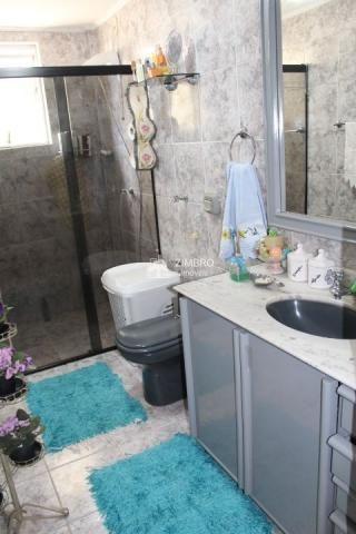 Apto venda 03D,sendo 01 suite+churrasqueira+garagem+03sacadas+ central - Foto 7