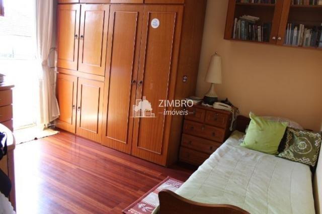 Apto venda 03D,sendo 01 suite+churrasqueira+garagem+03sacadas+ central - Foto 8