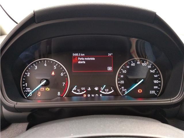 Ford Ecosport 1.5 ti-vct flex freestyle automático - Foto 16