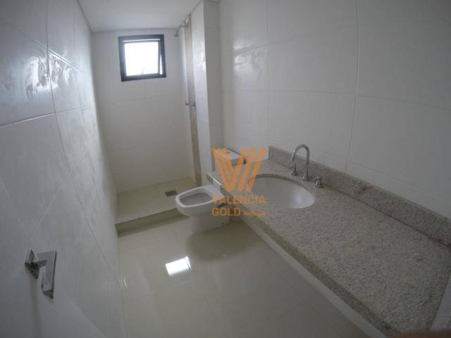 Ed. Contemporanium | Apartamento 4 Dormitórios | 4 Suítes | SPA | Champagnat - Foto 14