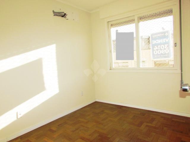 Apartamento à venda com 3 dormitórios em Rio branco, Porto alegre cod:5455 - Foto 7