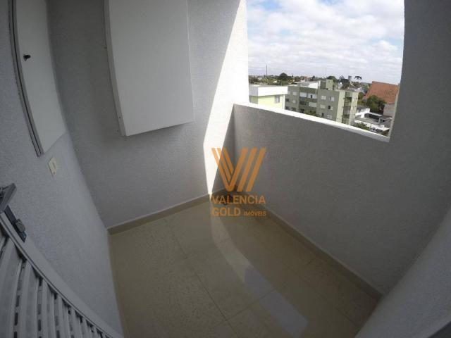 Ed. Contemporanium | Apartamento 4 Dormitórios | 4 Suítes | SPA | Champagnat - Foto 20