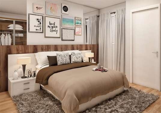 Residencial Real de Aragon - Apartamento com 2 quartos na Vila São Pedro - Santo André, SP - Foto 4