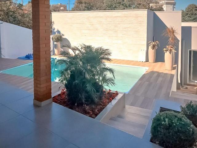 Casa com 3 dormitórios à venda, 190 m² por R$ 850.000,00 - Centro - Gravataí/RS - Foto 9