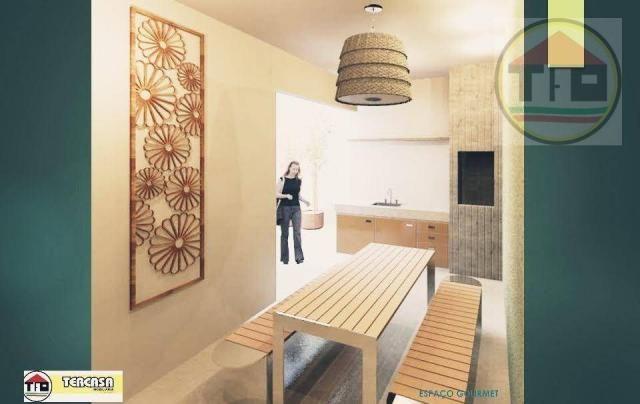 Casa com 3 dormitórios à venda, 115 m² por R$ 310.000,00 - Belo Horizonte - Marabá/PA - Foto 4