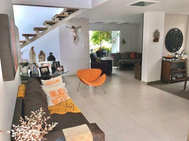 Casa com 4 suítes no condomínio Granville no litoral sul - Foto 7