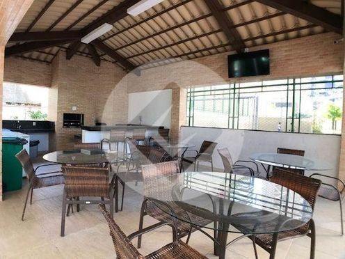 Apartamento à venda no bairro Setor Bueno - Goiânia/GO - Foto 13