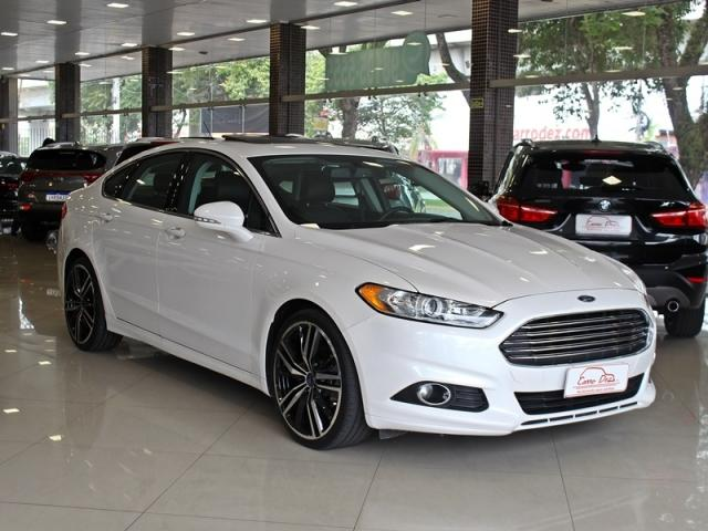 Daydreaming Ford Fusion St Hatch And Wagon Motor Trend Ford