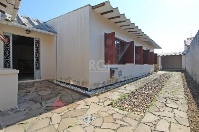 Casa à venda com 3 dormitórios em Ipanema, Porto alegre cod:BT9985 - Foto 13
