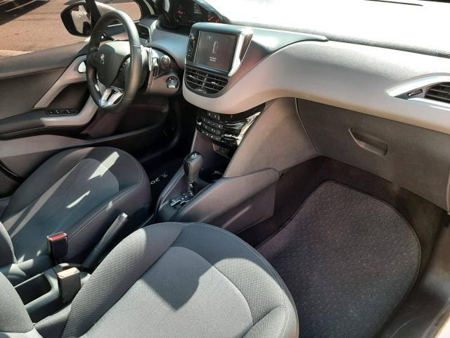 Peugeot/208 Allure 1.6 Automático - Foto 11