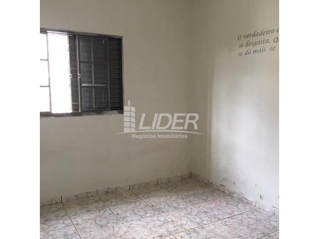 Casa para alugar com 3 dormitórios em São jorge, Uberlândia cod:804306 - Foto 4