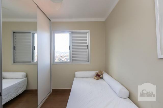 Apartamento à venda com 4 dormitórios em Caiçaras, Belo horizonte cod:256092 - Foto 17
