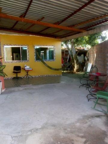 Manoa- Vendo Bela Casa Próximo ao Campo - Foto 3
