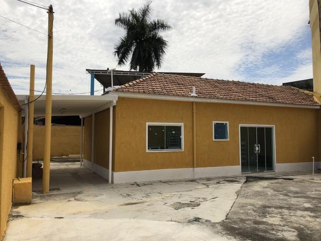 Vendo linda casa 300 m2 em Bangú - Foto 4
