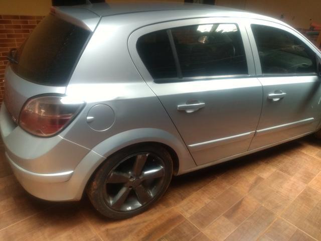 Vectra GT 2010 - Foto 4