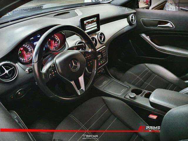 Mercedes-Benz GLA 200 Advance 1.6 Turbo - Foto 7