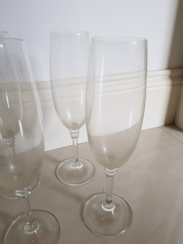 Taças em Cristal - Foto 3