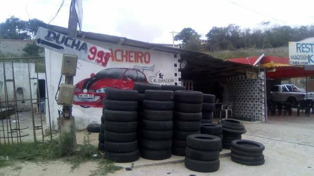Alugo Lava jato e borracharia em São Pedro da Aldeia! - Foto 2