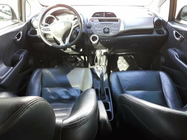 Honda fit exl 1.5 flex at 09-09 - Foto 3