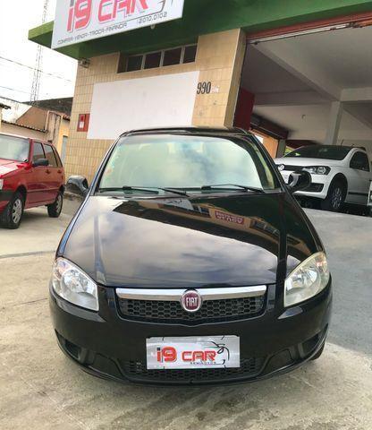 Fiat Siena EL 1.0 2014 Completo - Foto 2